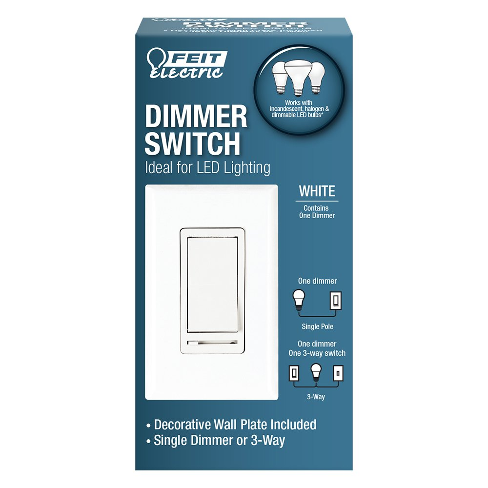 150w led dimmer with decorative wall plate 120v caribbean lighting